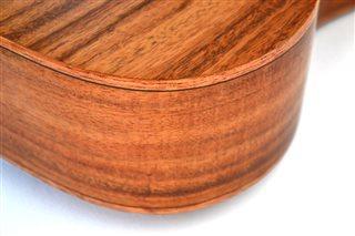 Twisted Wood Aurora Ukulele - AR800