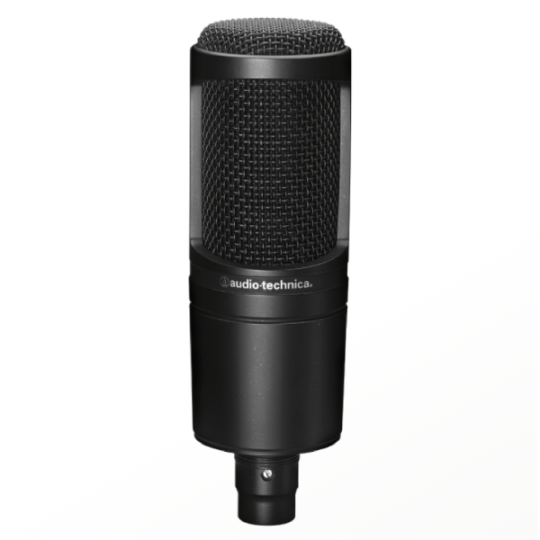 Audio-Technica AT-2020