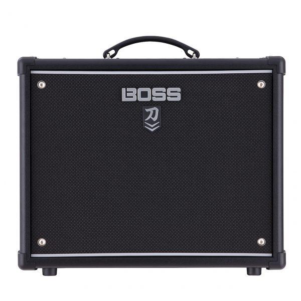 Boss Katana 50Mkii front