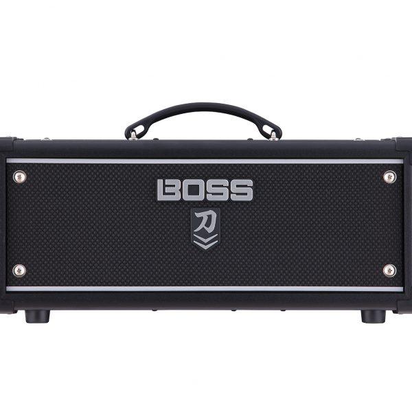 Boss Katana Head MkII front