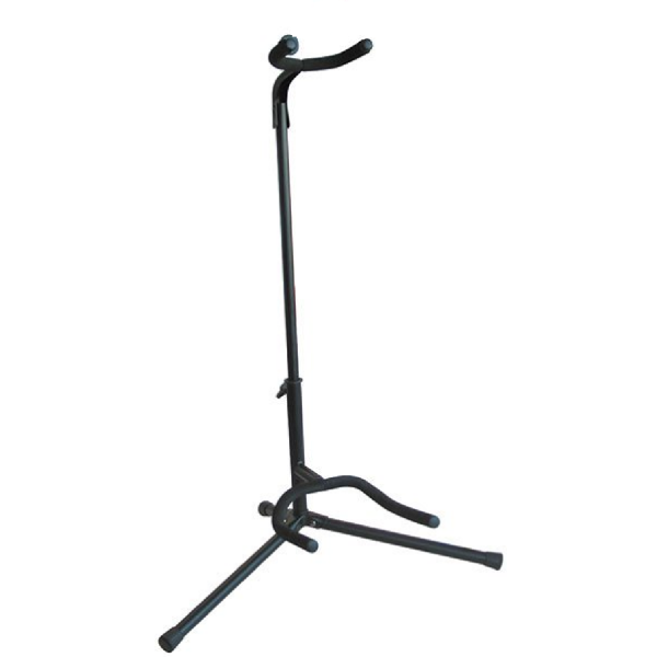 Profile GS100B Guitar Stand side