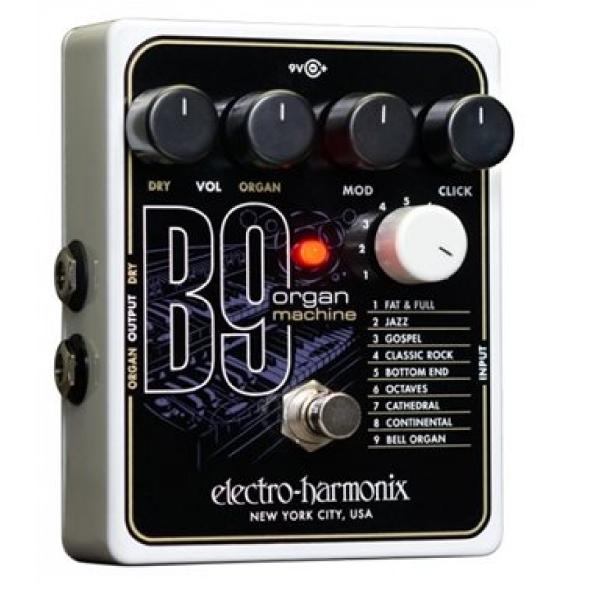 Electro-Harmonix B9 - Organ Machine