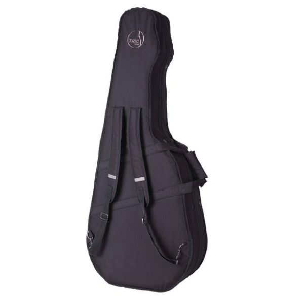 Acoustic Guitar Deluxe Tric Case