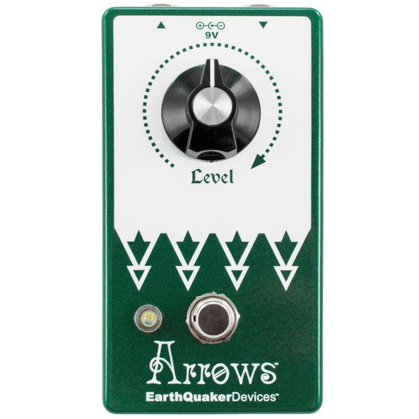 EarthQuaker Devices - Arrows