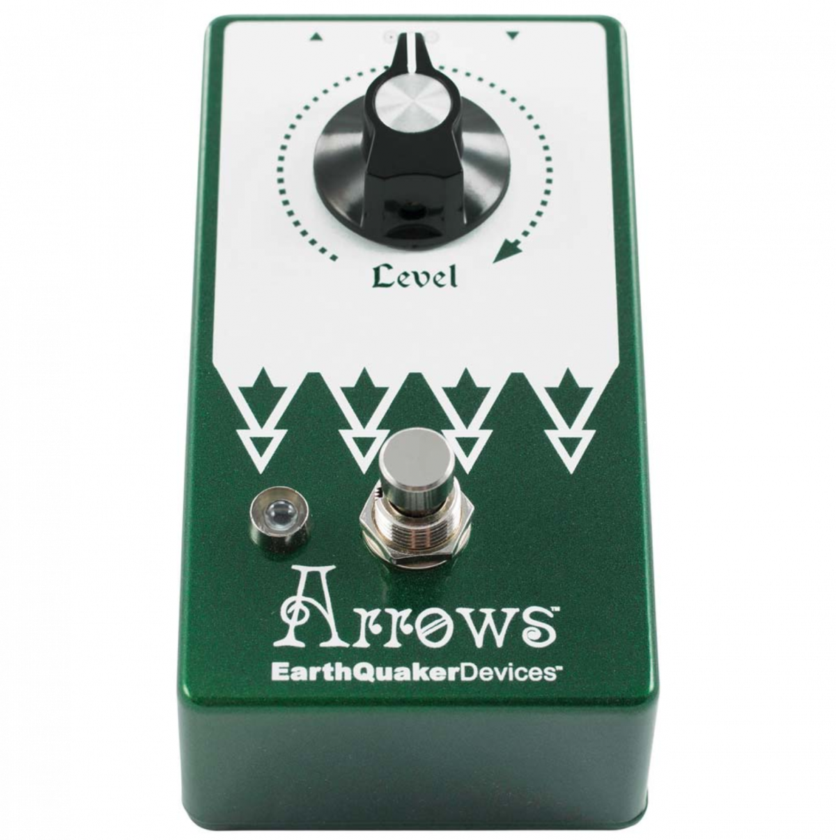 EarthQuaker Devices - Arrows-front2