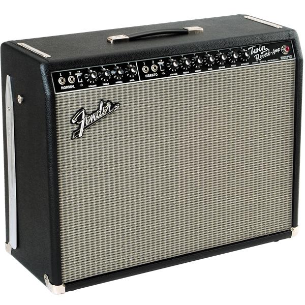 Fender 65 Twin Reverb – 0217300000