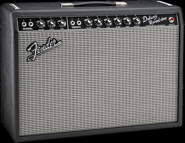 Fender 65 Deluxe Reverb 120V - 0217400000
