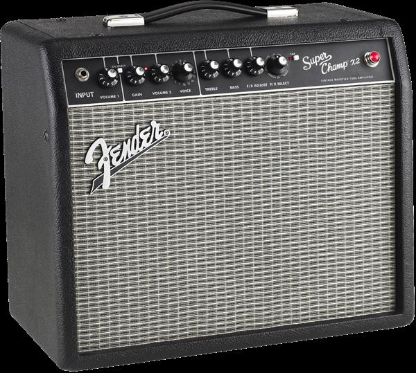 Fender Super Champ X2 – 2223000000