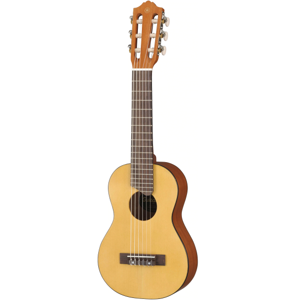 Yahama GL1 Guitalele Natural