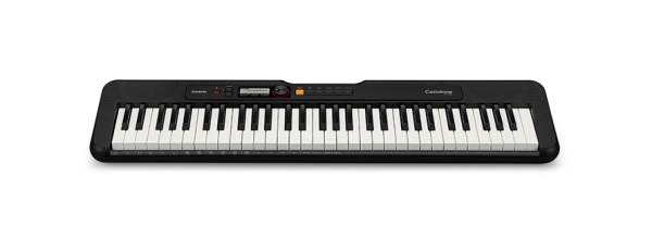Casio CTS200 front