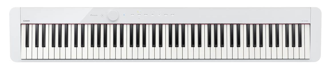Casio PSX1000 white