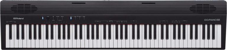 Roland GO:Piano88 top