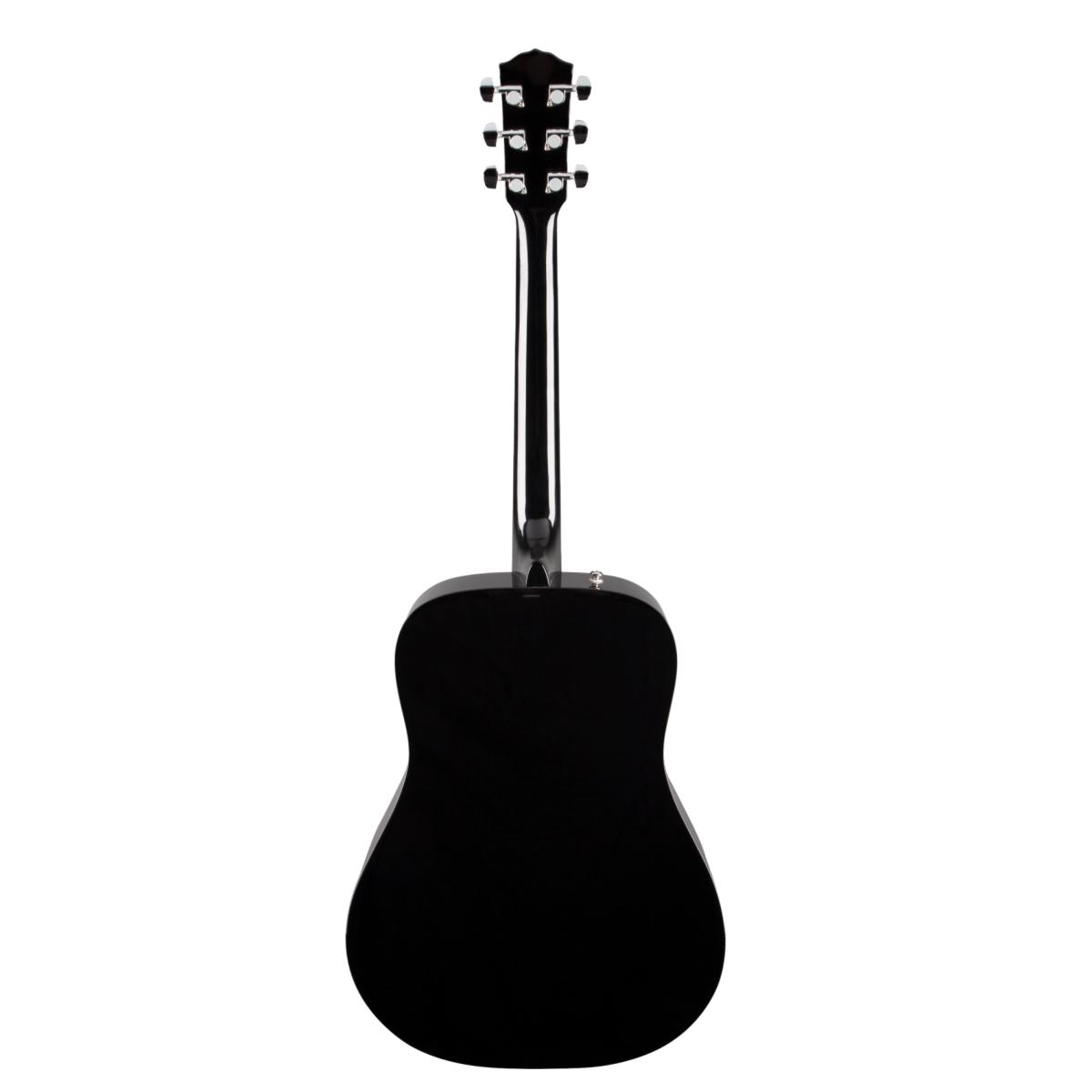Fender 0970110206 CD-60 black back