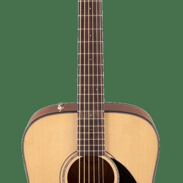 Fender CD-60 0970110221 Natural