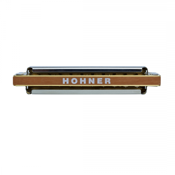 Hohner Marine Band 1896 back