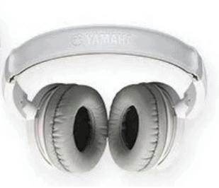 Yamaha HPH-100 white top