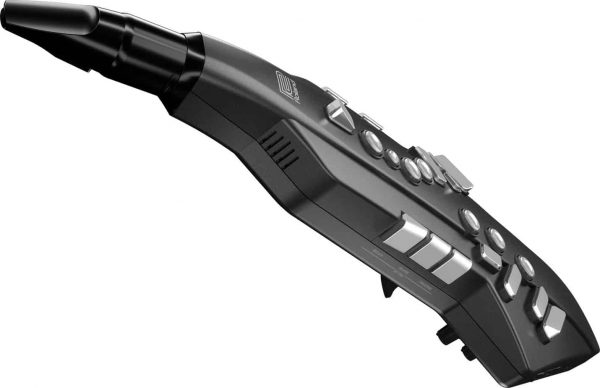 Roland Aerophone GO Digital Wind Instrument AE05 side