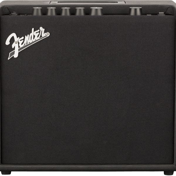 Fender Mustang Lt25 amplifier 2311100000 front