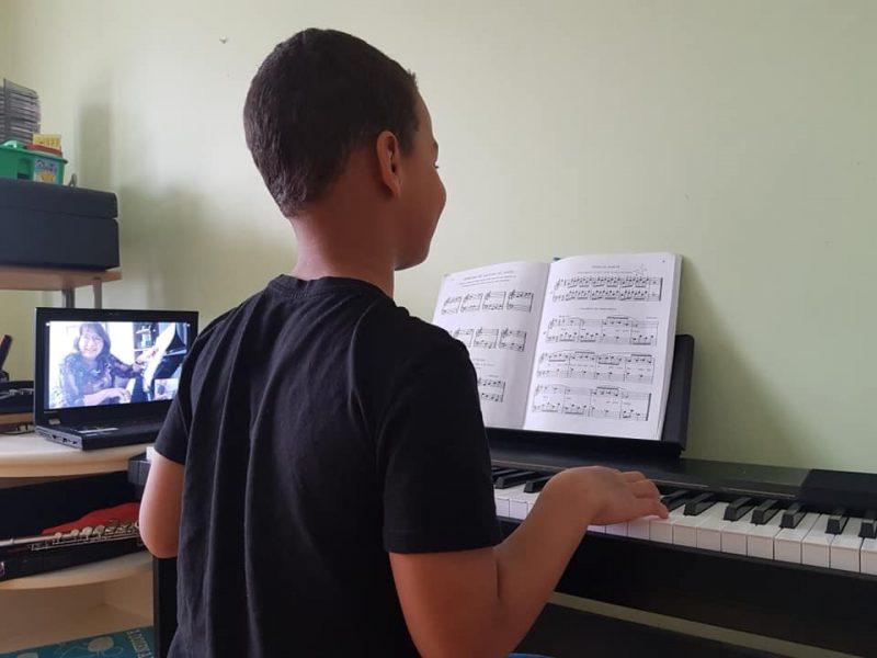 École de musique nantel