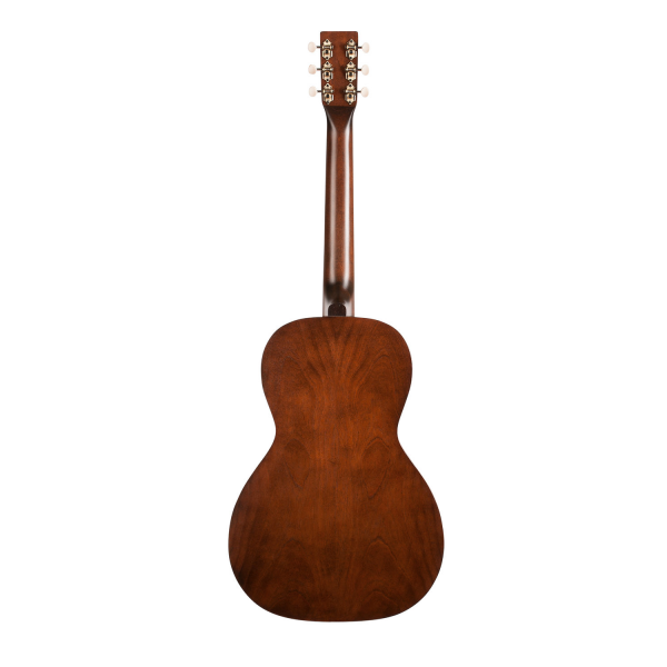 Art & Lutherie - Roadhouse Bourbon Burst back
