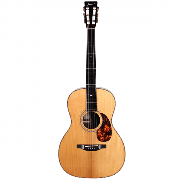 Boucher – HG56 Heritage Goose 000 12f Indian Rosewood