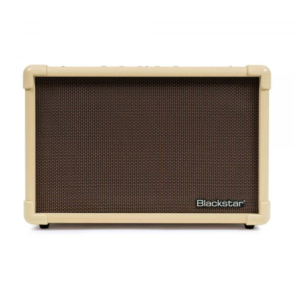 BlackStar Acoustic Core 30 front