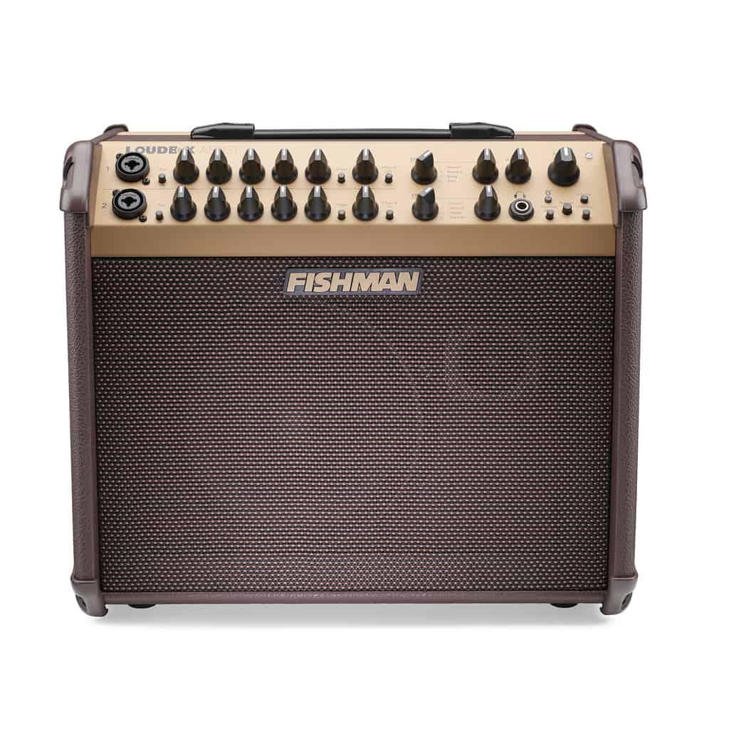 Fishman PROLBT600 front