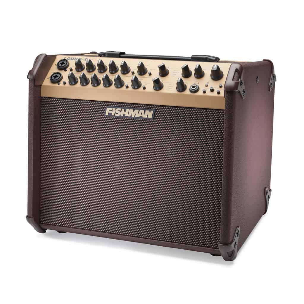 Fishman PROLBT600 right
