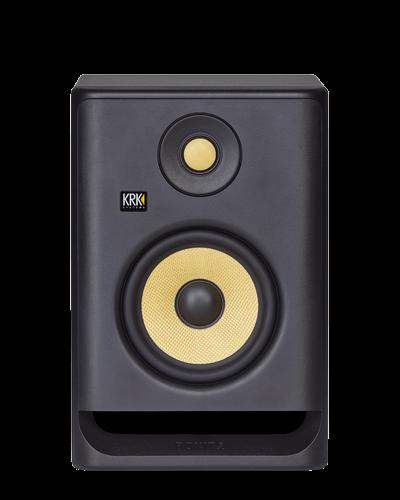 KRK Rokit 5 G4 front