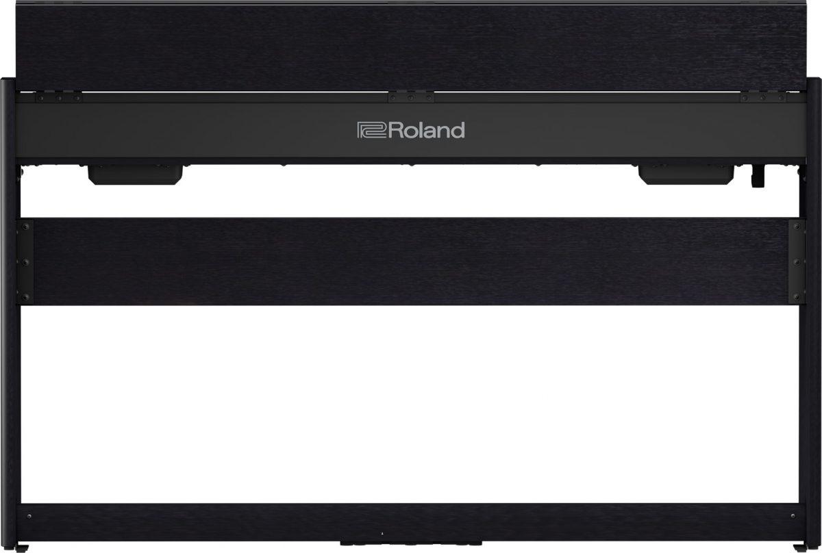 Roland F701CB BACK