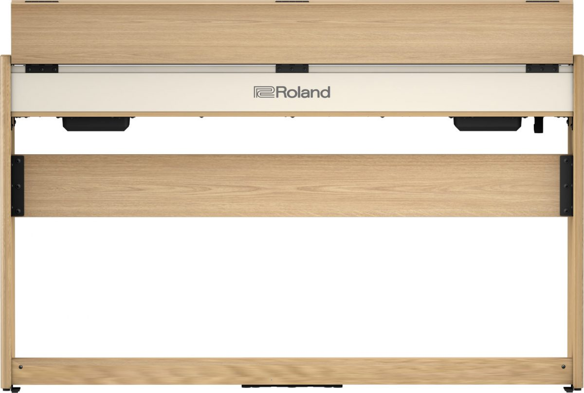 Roland F701LA BACK