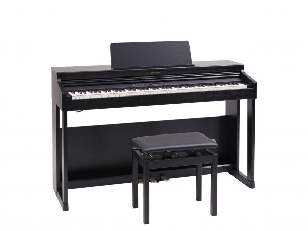 Roland RP701CH with bench