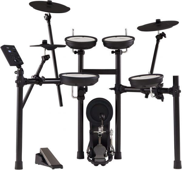 Roland TD07KV - V-Drums Kit