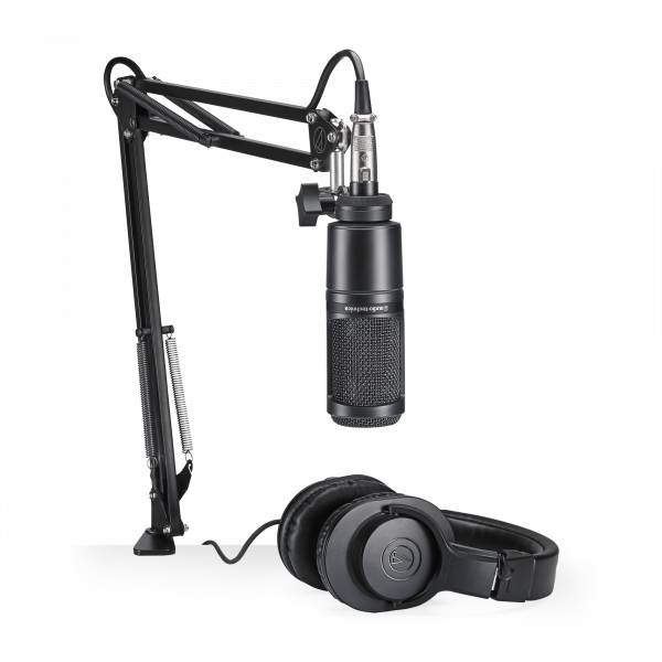 Audio-Technica AT2020PK