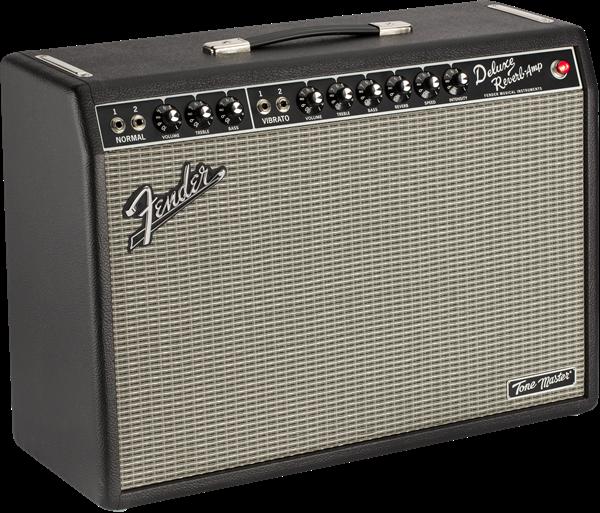 Fender Tone Master® Deluxe Reverb®Amp