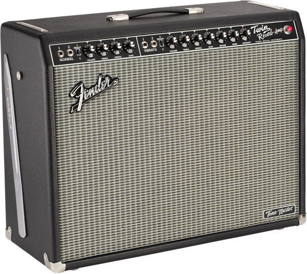 Fender Tone Master® Twin Reverb®Amp