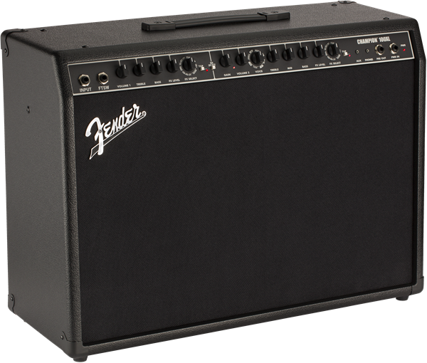 Fender CHAMPION™ 100XL