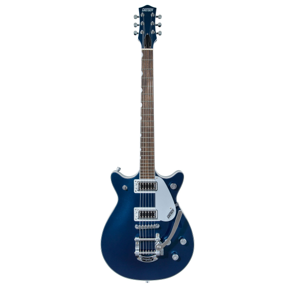 Gretsch G5232T Electromatic Double Jet Blue