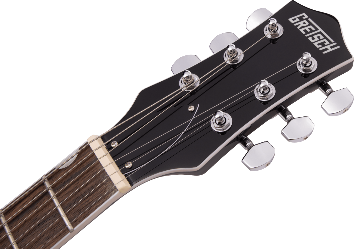 Gretsch G5222 Electromatic Double Jet Natural head