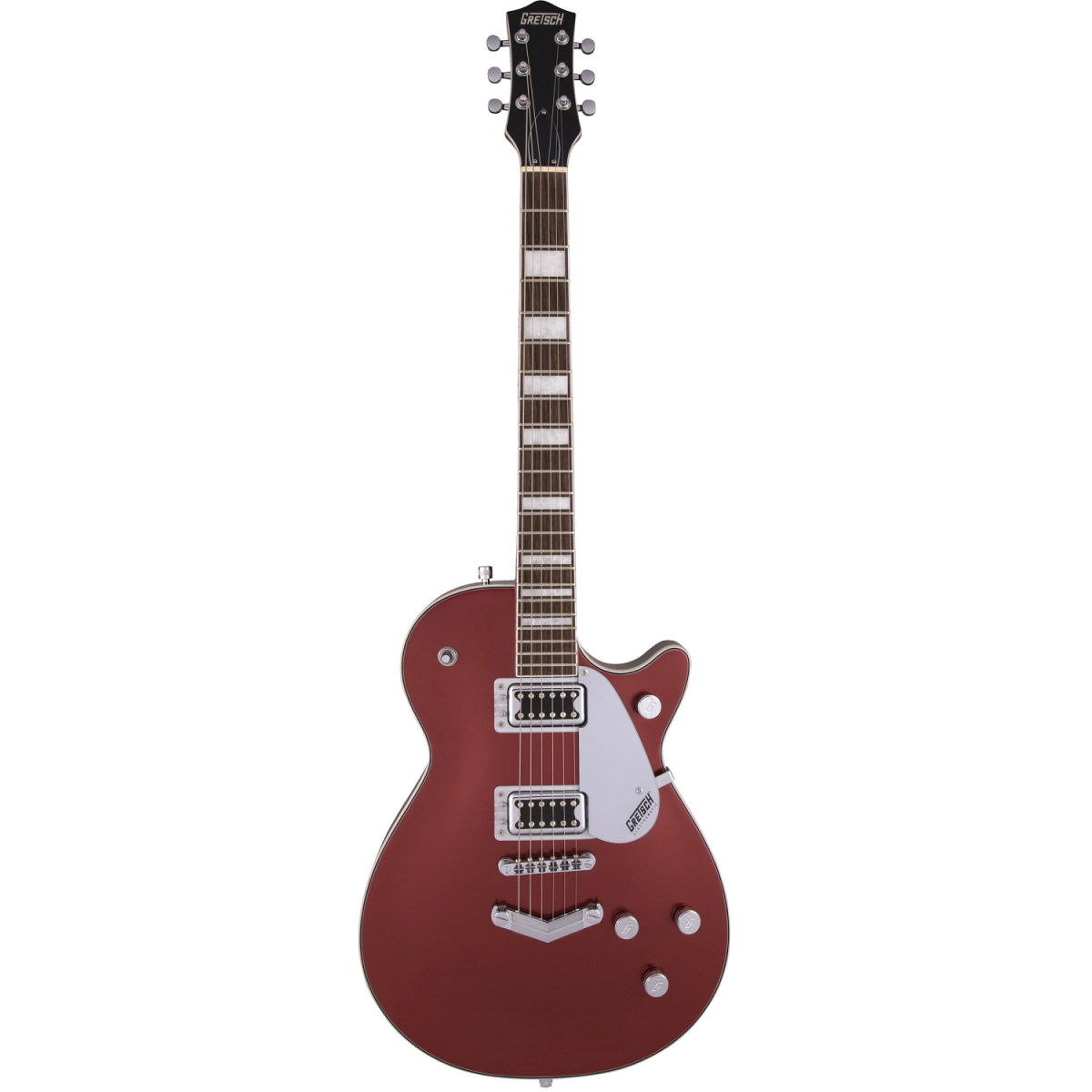 Gretsch G5220 Electromatic Jet Red