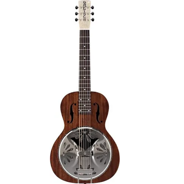Gretsch G9219 Boxcar Square-Neck