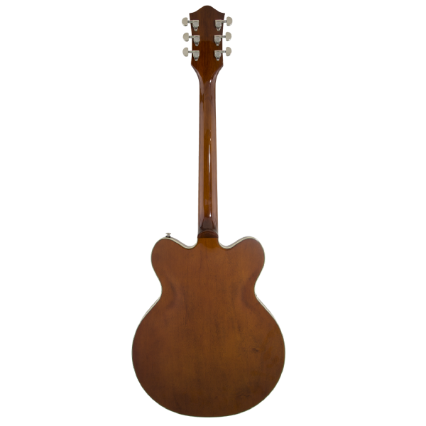 Gretsch G2622 Streamliner with V-Stoptail Walnut back