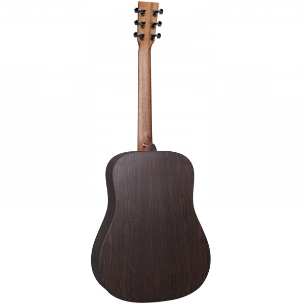 Martin-DX2E-X-Series-Sitka-Spruce-Rosewood-back