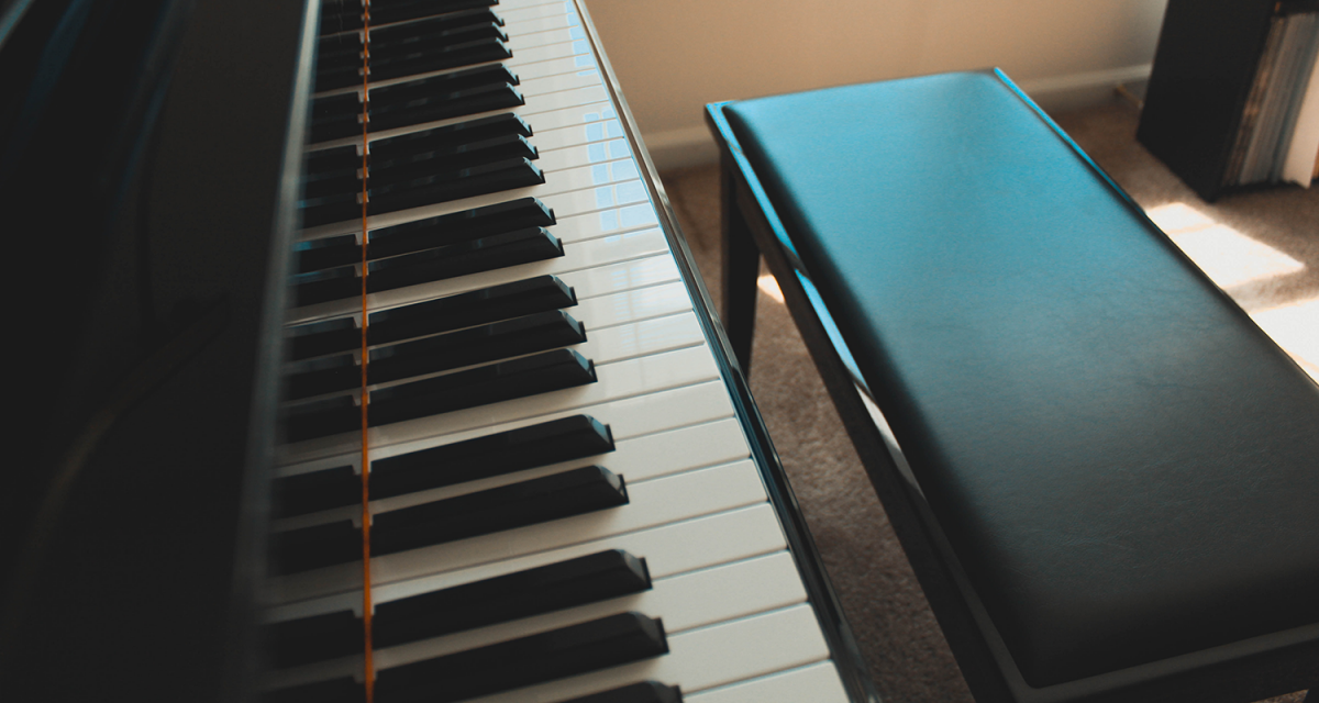 Pianos traditionnels