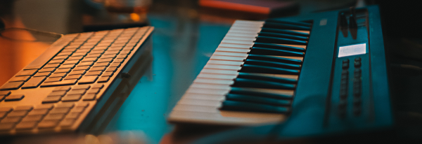 Piano and Keyboard Accessories