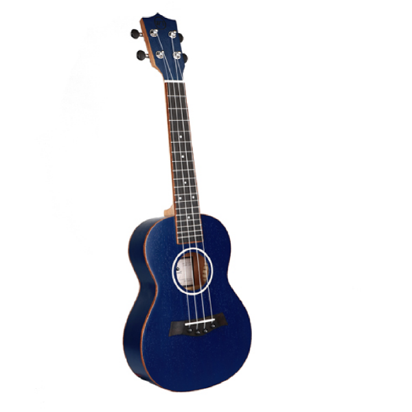 Twisted Wood Bluford Ukulele - BL150