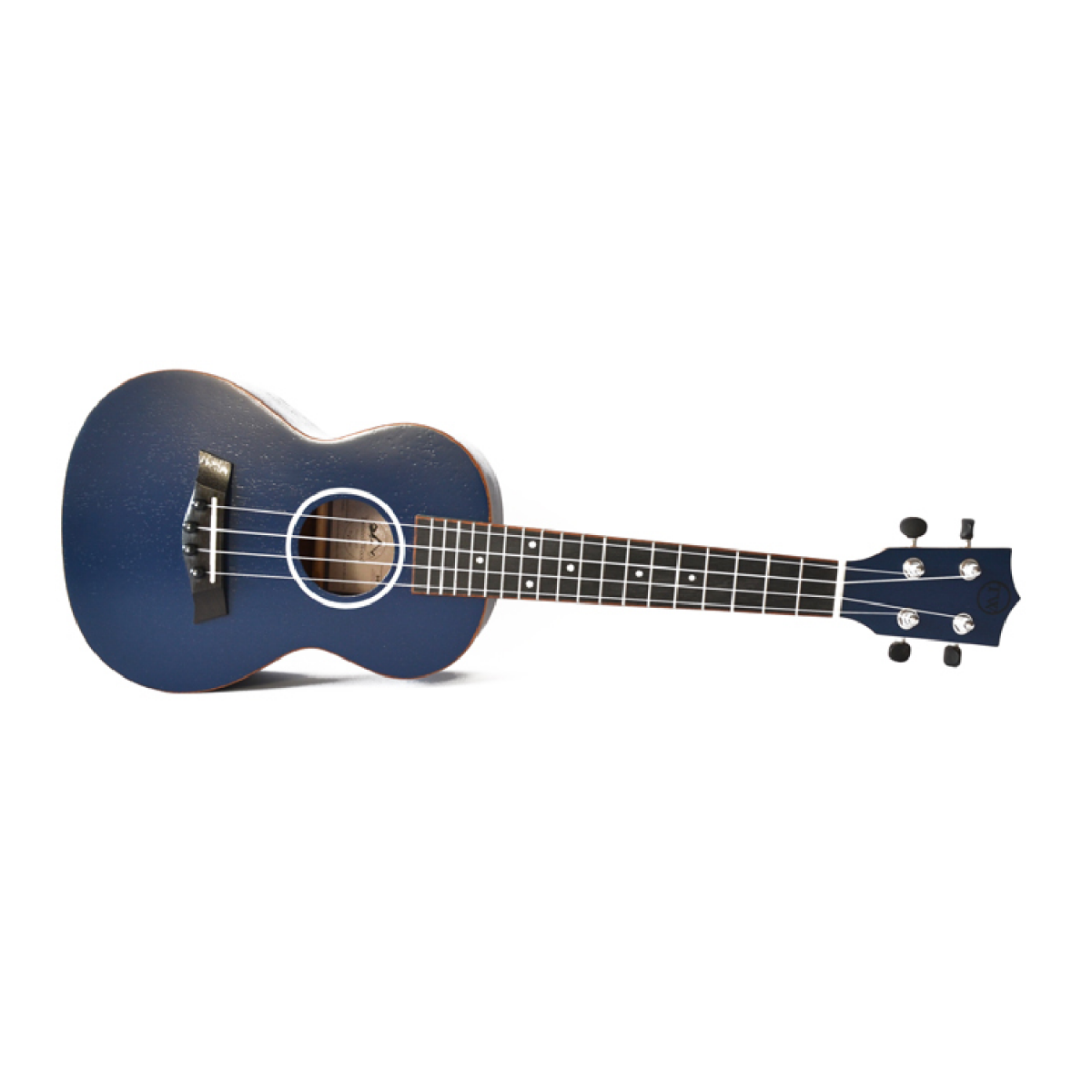 Twisted Wood Bluford Ukulele - BL150 down