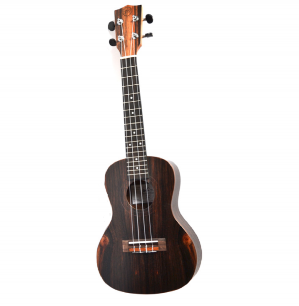 Twisted Wood Dorado Tenor Ukulele - DO300T