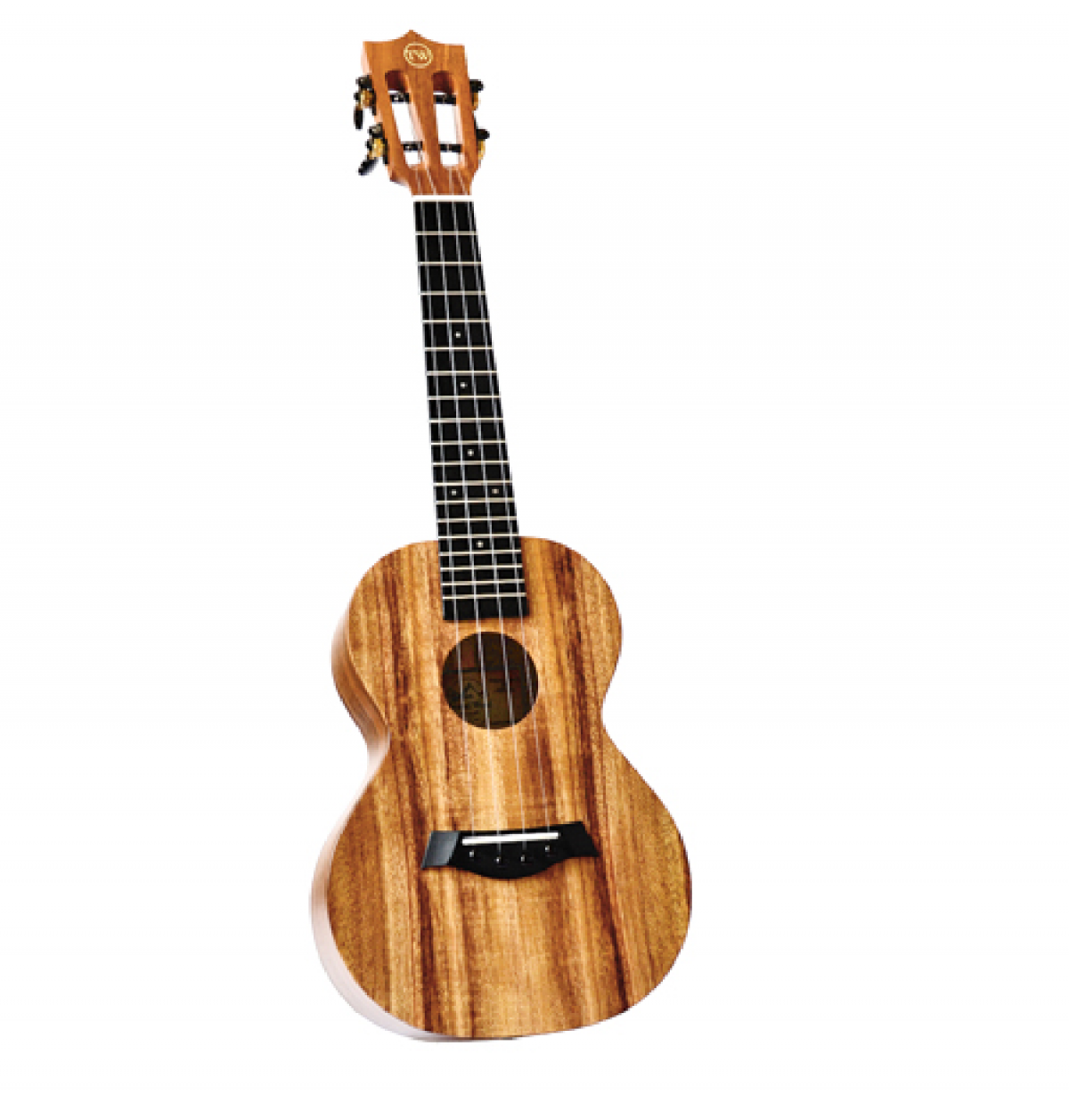Twisted Wood Koa Ukulele - KO1000