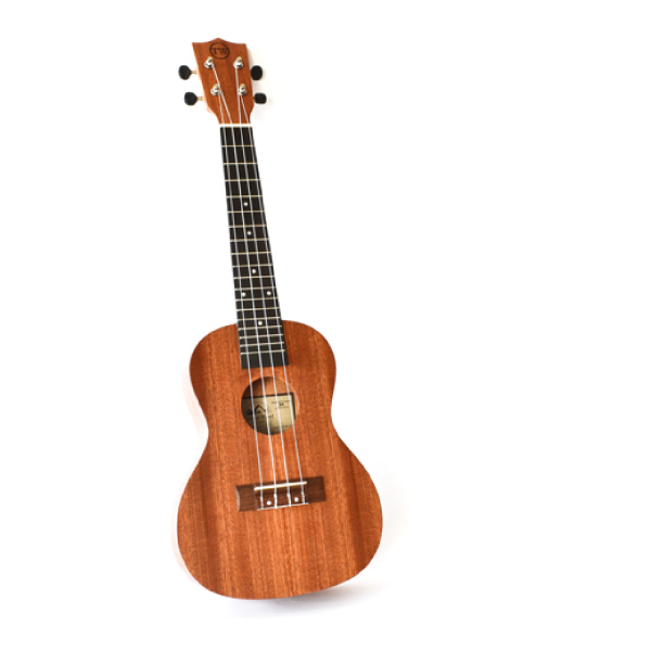 Twisted Wood Tyro Ukulele - TYO50